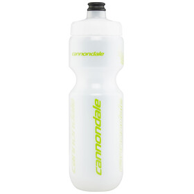 Cannondale Logo Fade Bottle 680 ml Clear